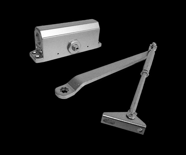 Fortessa Door Closer Size 3