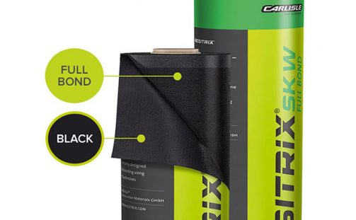 RESITRIX® SK W Black Full Bond
