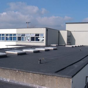 Quite simply the best roofing felt on the market! Plura R Re-roof is a composite APP bituminous waterproofing membrane predominantly used on refurbishment projects.
