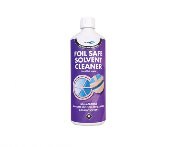 BOND IT FOIL SAFE SOLVENT CLEANER
