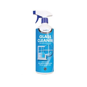 Bond It Glass Cleaner