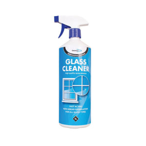 Bond It Non-Smear Glass Cleaner