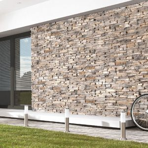 Stegu Grenada Russet - reflects unique features of a natural stone