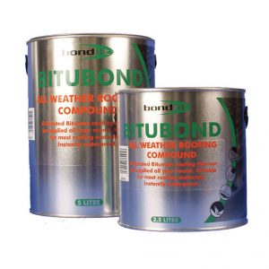 A general purpose, waterproof coating for all common roofing surfaces