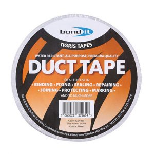 bondit all purpose duct tape white