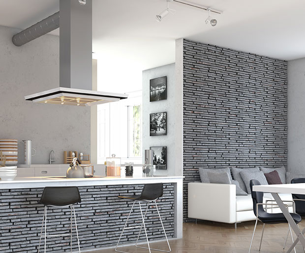 Stegu Metro Main - perfectly fit Scandinavian interiors, as well as minimalistic and rustic one