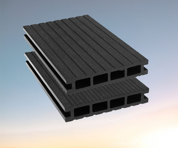 Teranna Graphite - Composite Decking