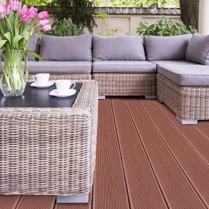 Teranna Ever Deck - Terrace Ireland
