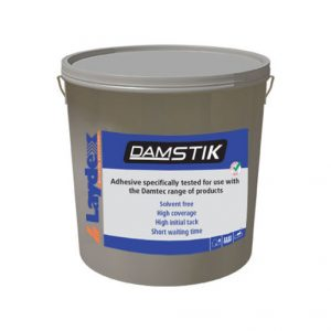 dispersion adhesive