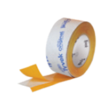 Acrylic tape with liner