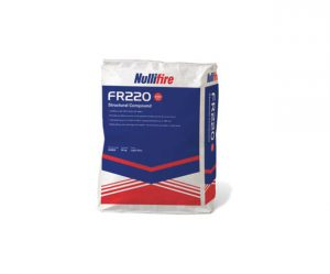 Fire Stop Compound Nullifire FR220