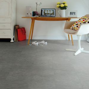 Design Floors Imperial Stone Look Perlato Stone Residential project