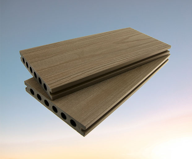 Teranna Teak - Terrace Boards