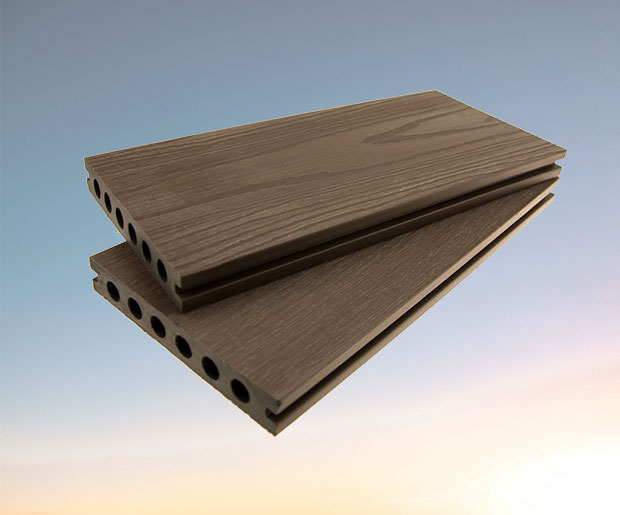 Teranna Walnut - Composite Decking