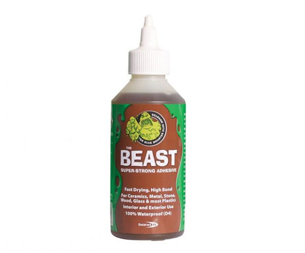 Bondit monster the beast polyurethane adhesive with a wide range of application