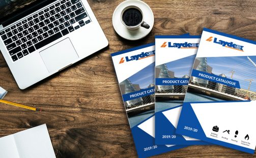 Laydex Product Catalogue 2019/20