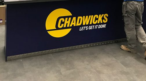 Chadwicks Branches