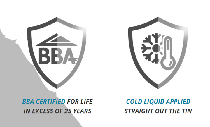 Liquiflex-pro roofing product use benefits