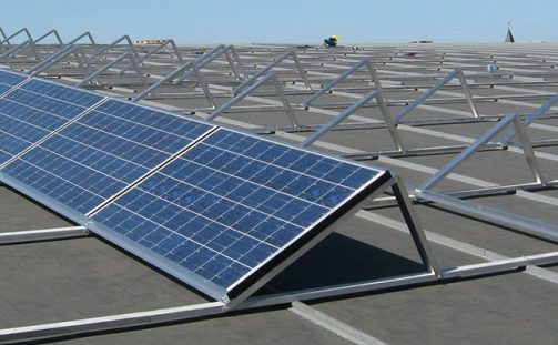 Renolit Alkorsolar System Shortlisted for the ICE Awards 2020