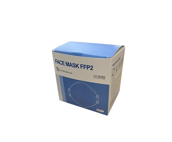 Dust Mask CE Certified - Built In Nose Reinforcement