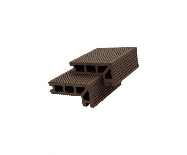 Teranna Decking Steps - Fire Rated