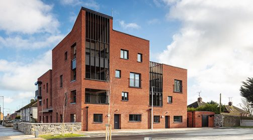 Tooting Meadow Housing Development – RIAI Public Choice Award 2020