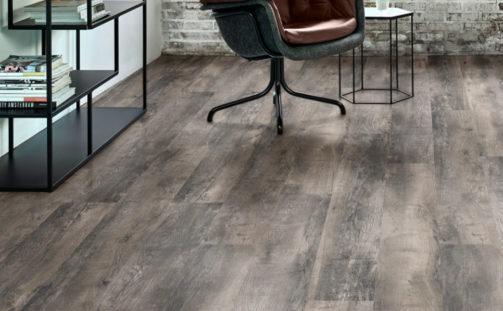 Advantages of LayRed Floor in Comparison to Vinyl and Laminate