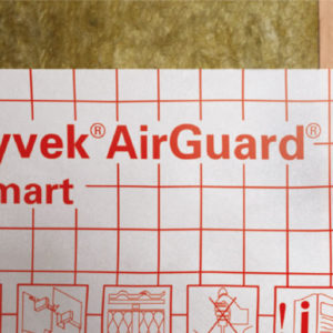 Tyvek Airguard Smart – Product