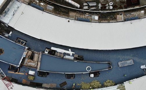 A Guide to Flat Roof Options – Best Waterproofing Coverings